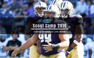 Scout Camp 2019: NT Big Board