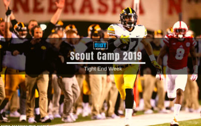 Scout Camp 2019 Film Breakdown: Noah Fant