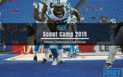 Panthers Position Analysis: Defensive Tackle