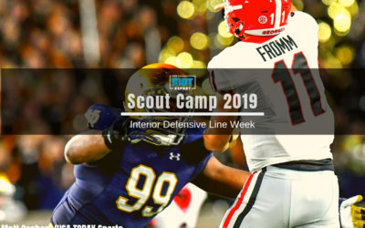 Scout Camp 2019 Film Breakdown: Jerry Tillery