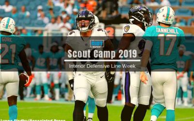 Panthers 2019 Free Agency: Defensive Tackle Options