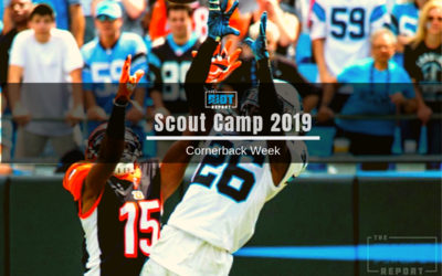 Scout Camp 2019: The Cornerback Conundrum Continues