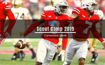 Scout Camp 2019 Film Breakdown: Kendall Sheffield