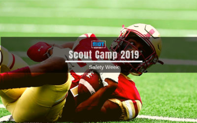 Scout Camp 2019 Film Breakdown: Lukas Denis