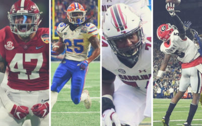 An Introduction To The Panthers' Day Three Picks