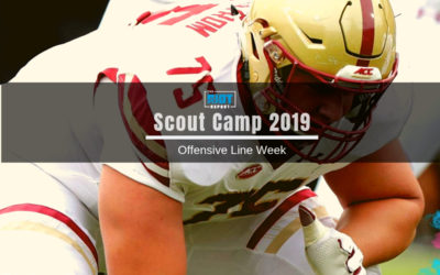 Scout Camp 2019: Offensive Guard Big Board