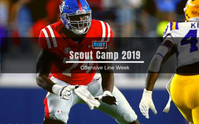 Scout Camp 2019 Film Breakdown: Greg Little