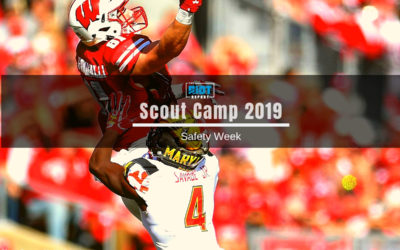 Scout Camp 2019 Film Breakdown: Darnell Savage