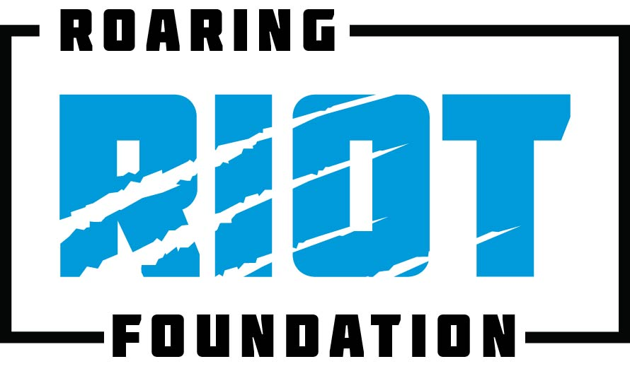Why We're Launching The Roaring Riot Foundation