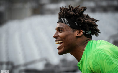 Photo Gallery: Kicking It With Cam 2019