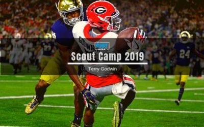 Scout Camp 2019 Film Breakdown: Terry Godwin