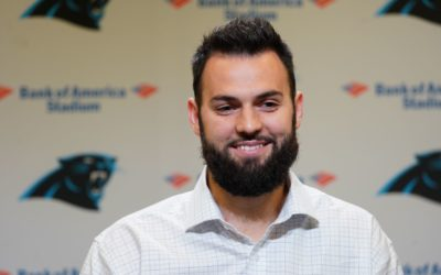 Why The Panthers Drafting Will Grier Makes Sense