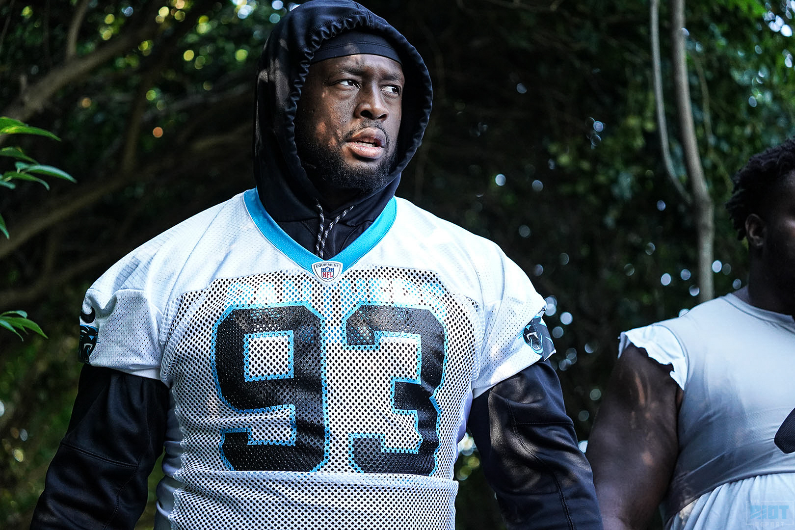 Photo Gallery: Carolina Panthers Mini Camp First Session