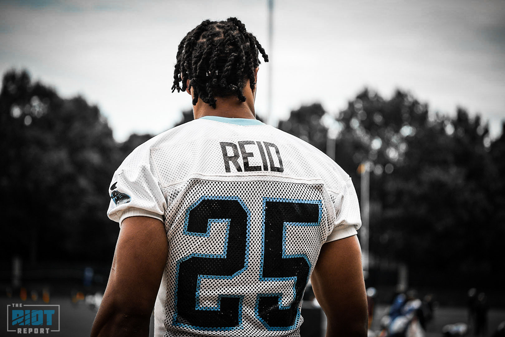 Brothers Squaring Off This Sunday As Justin & Eric Reid Talk Trash