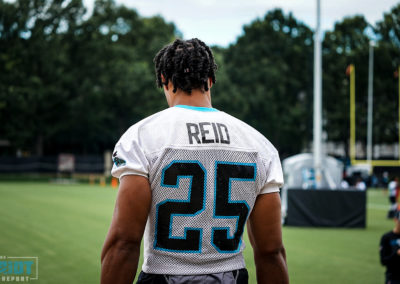 the latest 19840 7508c Photo Gallery: Carolina Panthers Minicamp Second Session