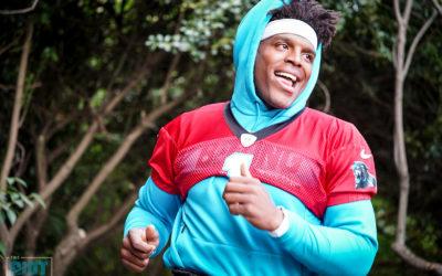 Cam Newton To Throw At Next Week's Mini-Camp