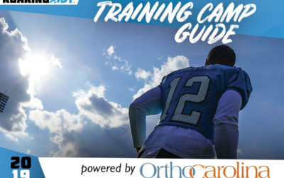 2019 Roaring Riot Panthers Training Camp Guide