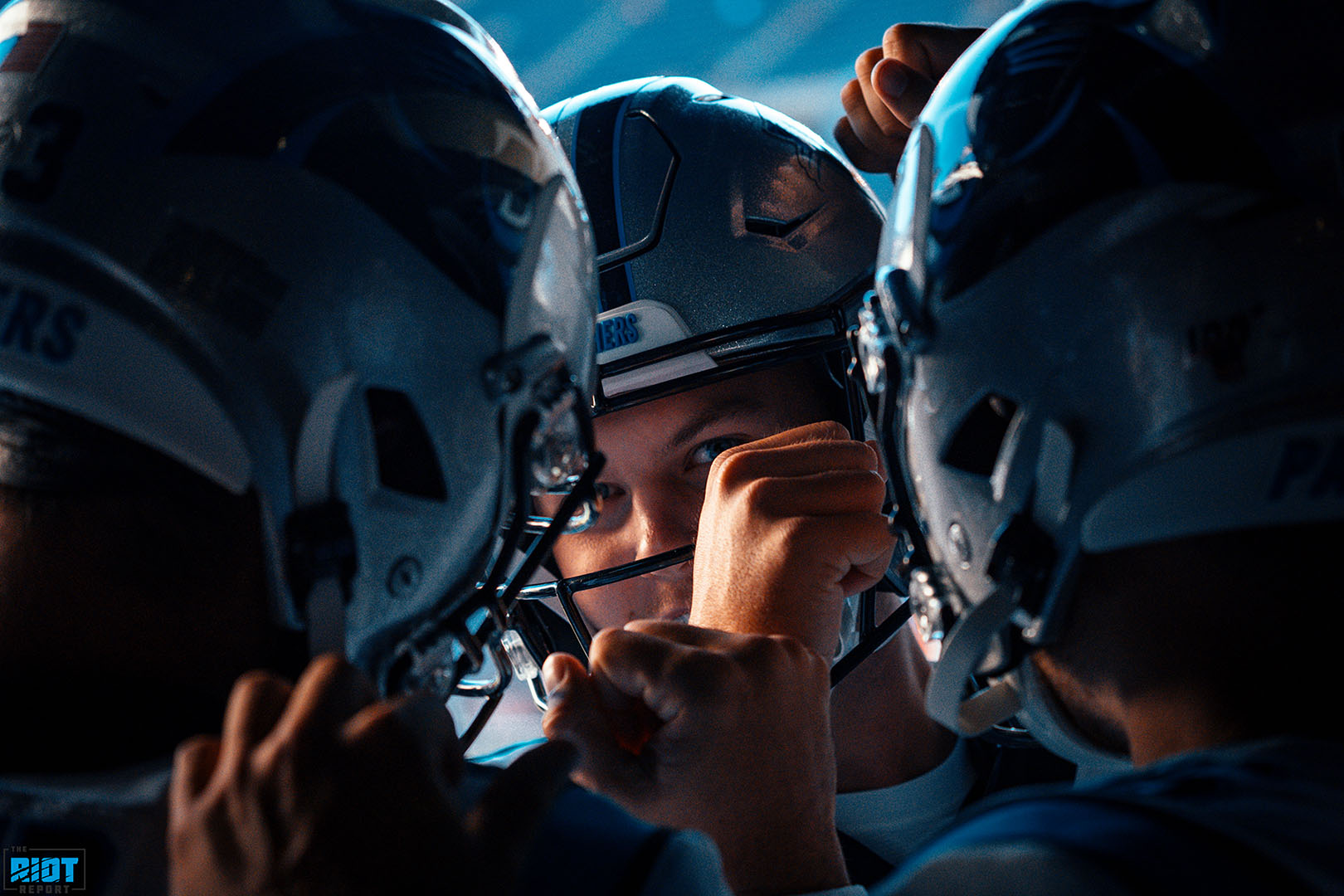 Panthers Quarterback Competition Stays Even