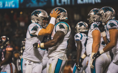 Five Questions Bills vs. Panthers Can Answer