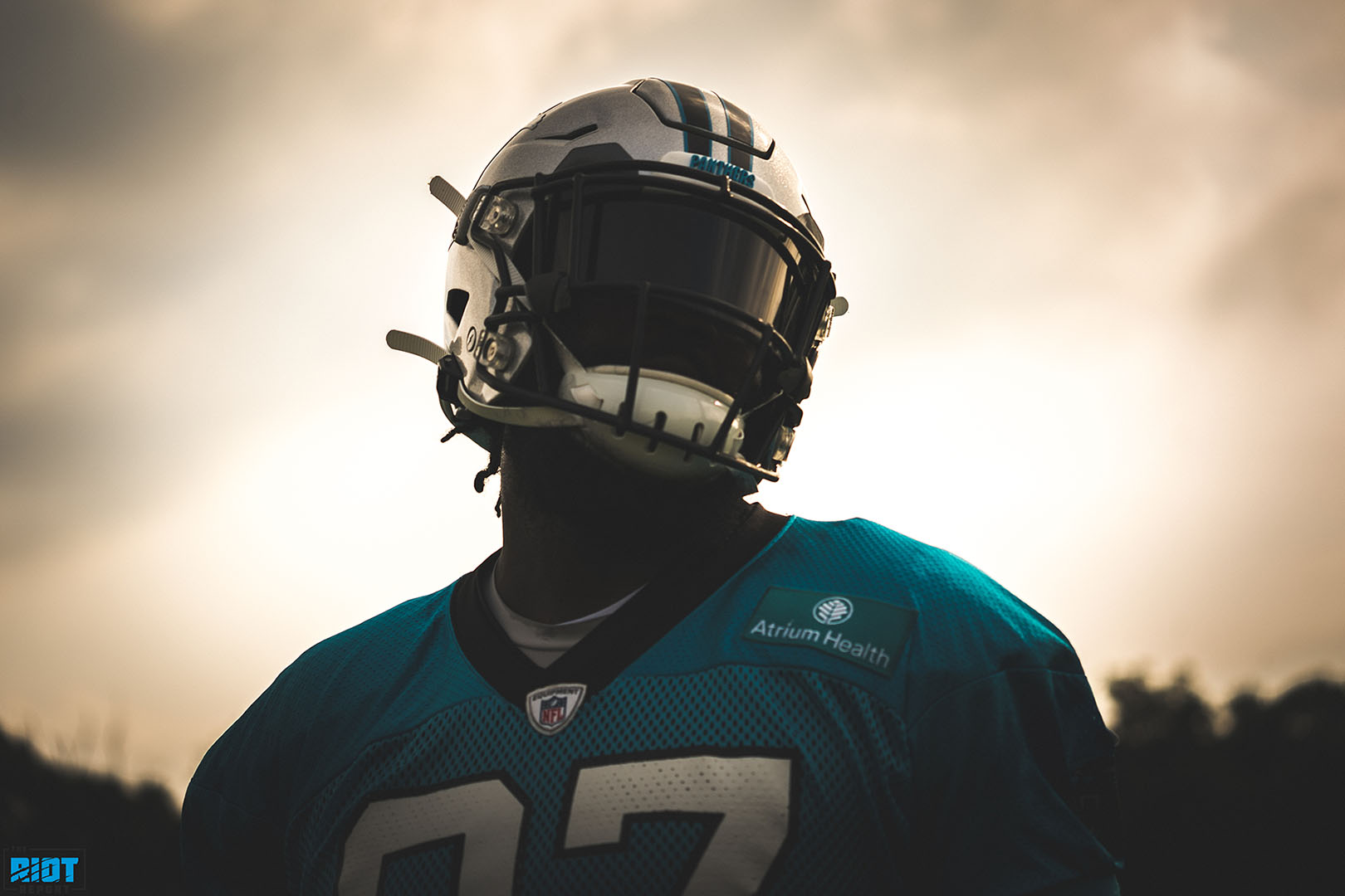 Photo Gallery: Panthers Training Camp, Day 13