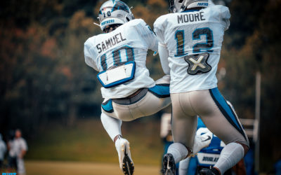 Dispatches From Spartanburg: Panthers Training Camp, Day 15