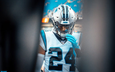 How Much Change Worked?: What the Panthers Got Right and Wrong Last Offseason
