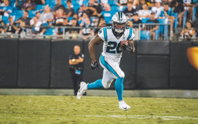 Jordan Scarlett Starts To Show What He Can Do