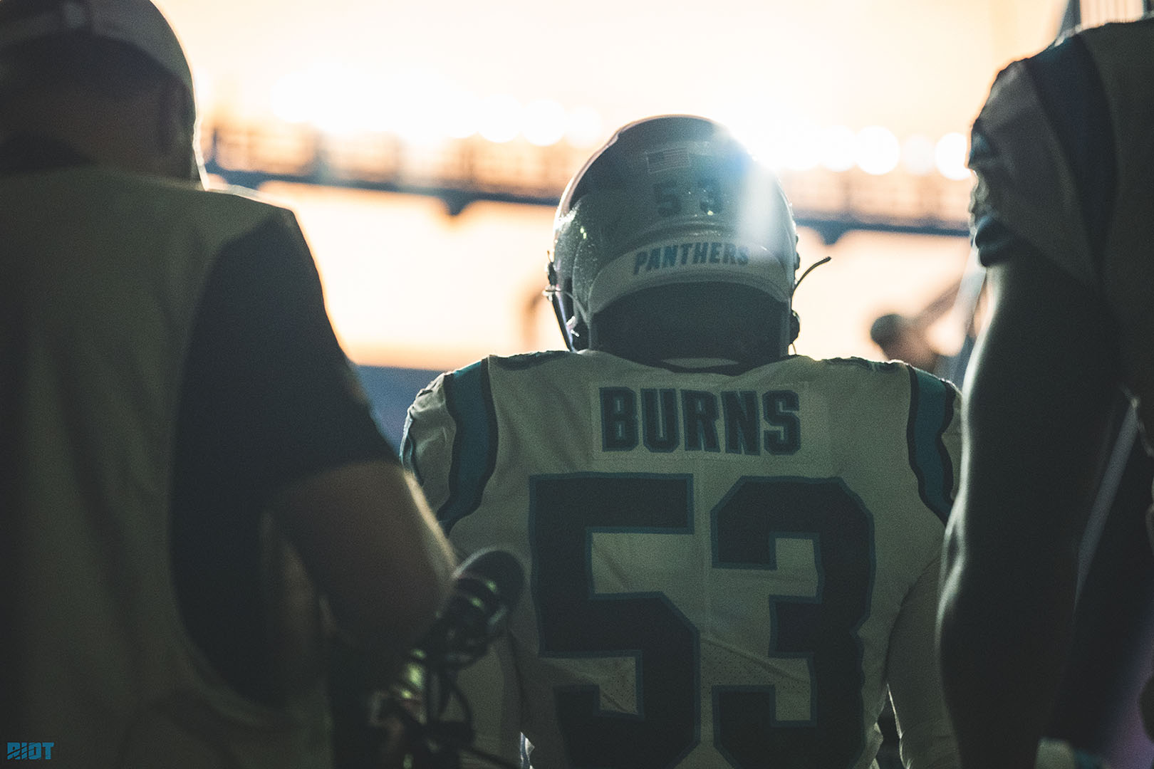 Brian Burns Is Only Scratching The Surface