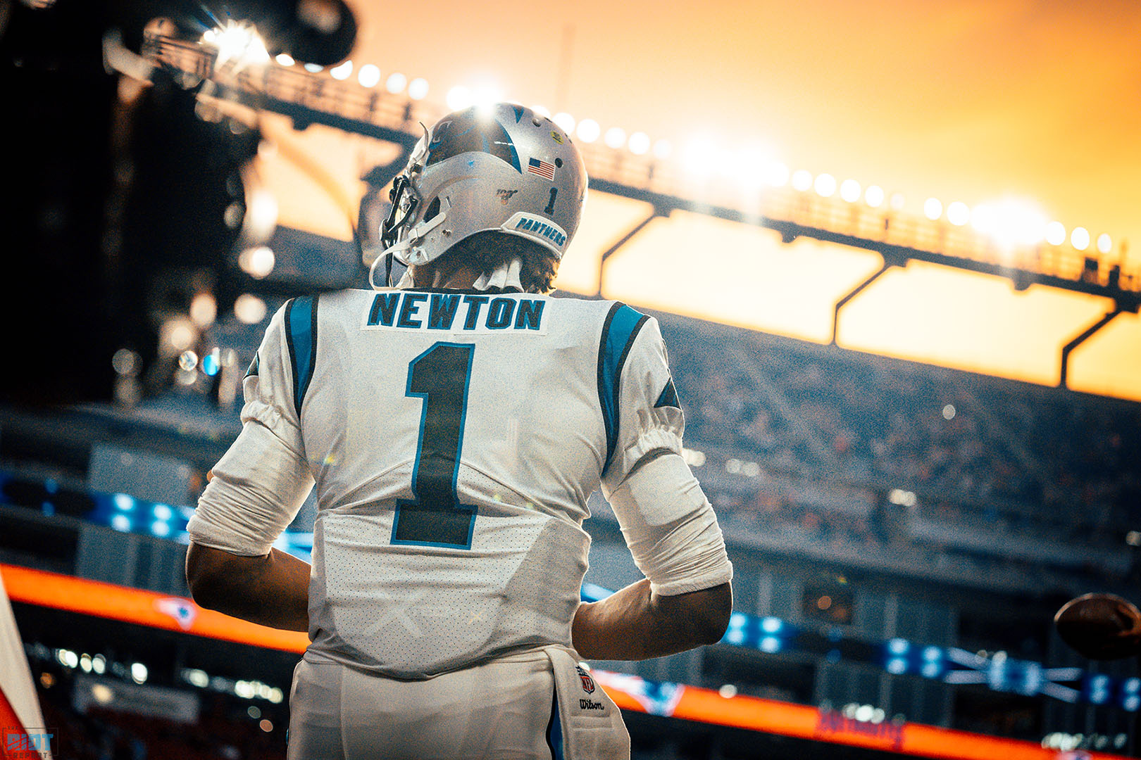 How The Cam Newton Era Ended Wasn't Fair – But The NFL Rarely Is.