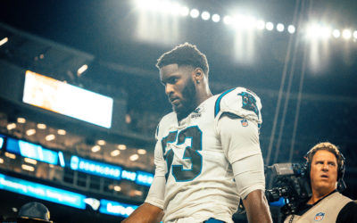Panthers Cupboard Check: Edge Rushers Position Preview
