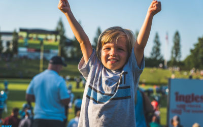 Photo Gallery: Best Of Roaring Riot at Training Camp
