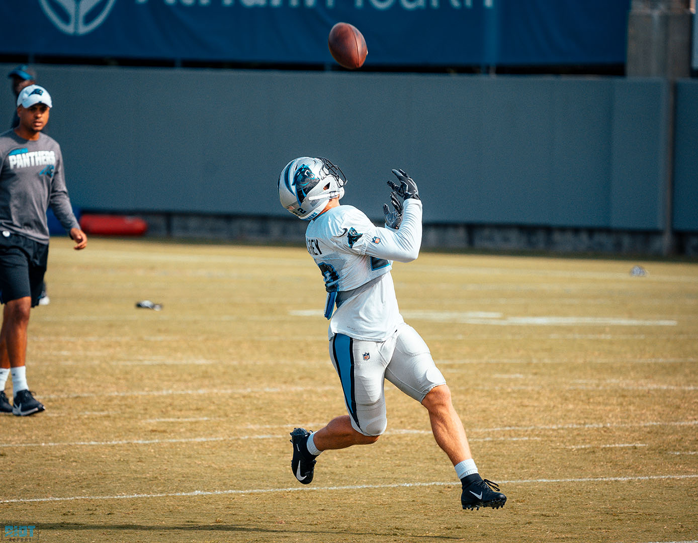Photo Gallery: Panthers Practice August 26, 2019