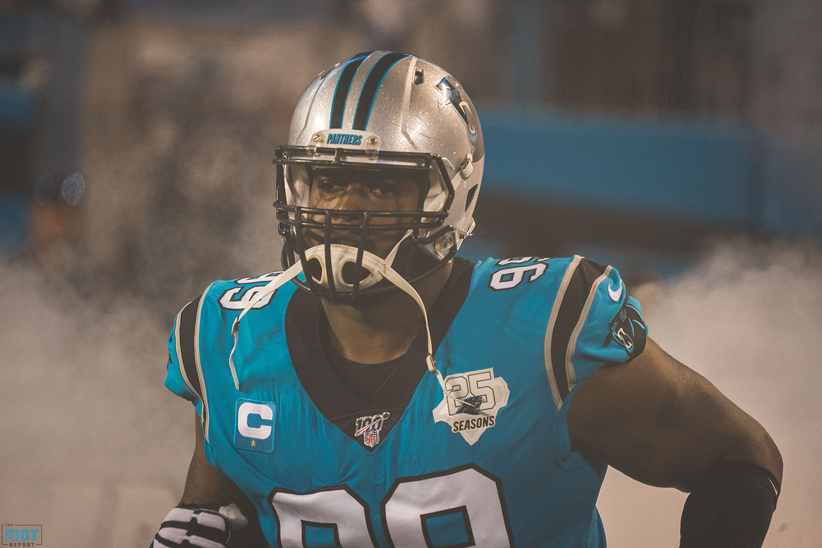 Carolina Panthers Under The Most Pressure In 2020