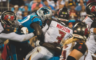 What Has Changed For The Panthers – and the Bucs – Since Week Two