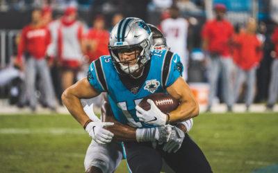 Bucs vs. Panthers Snap Counts