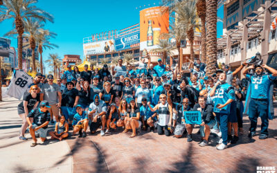 Photo Gallery: Roaring Riot | Arizona Takeover