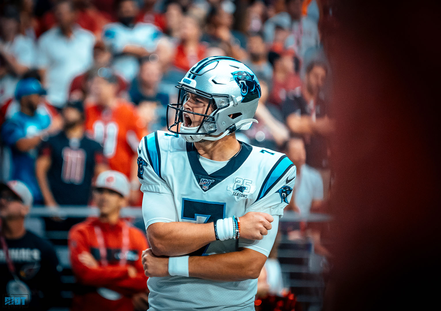 Resetting The Panthers Season After The Bye