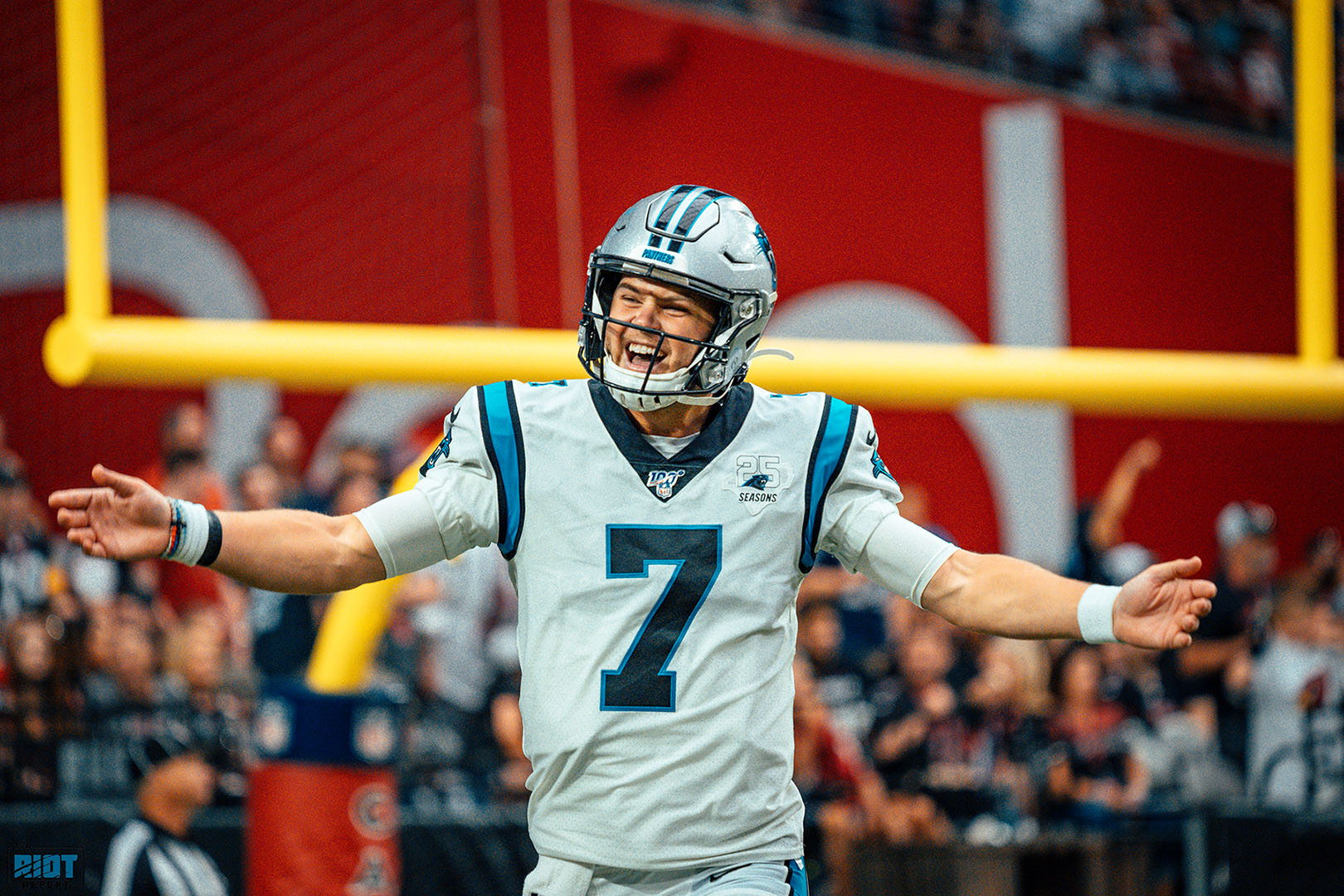 3 things that worked for the Arizona Cardinals vs Panthers