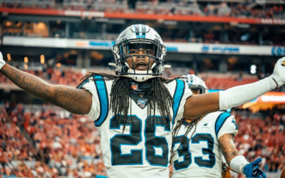 Photo Gallery: Panthers vs Cardinals | September 22, 2019
