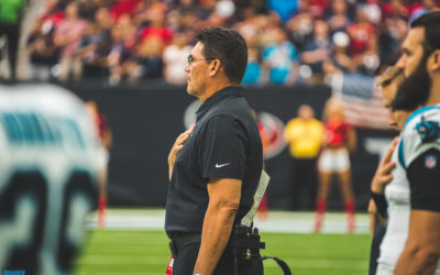 On the Verge Of History, Something Important Is Missing For Ron Rivera