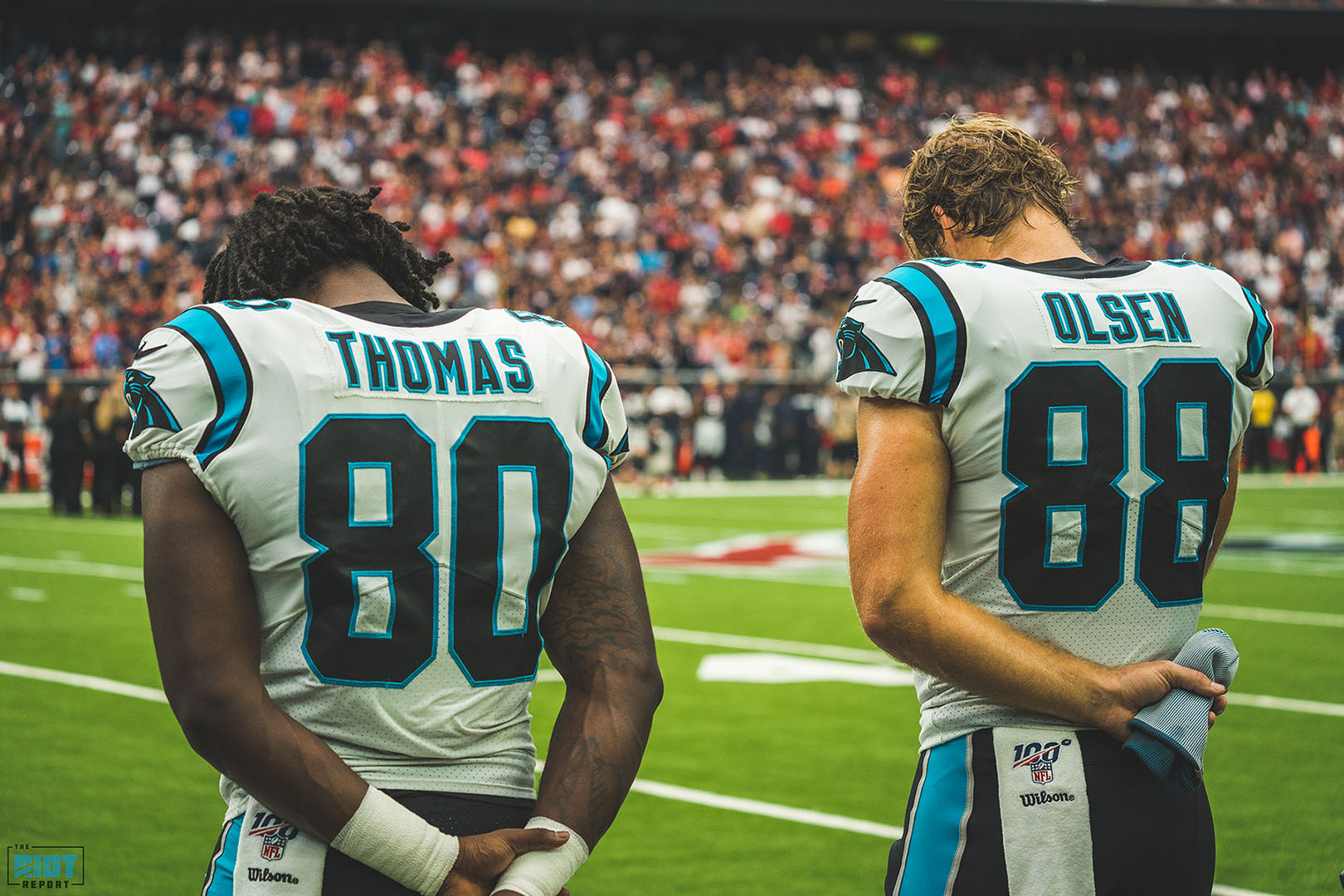 Panthers Cupboard Check: Tight Ends/Fullbacks Position Preview