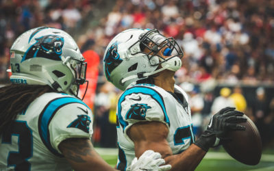 How Vernon Butler and Eric Reid Changed The Game in Houston