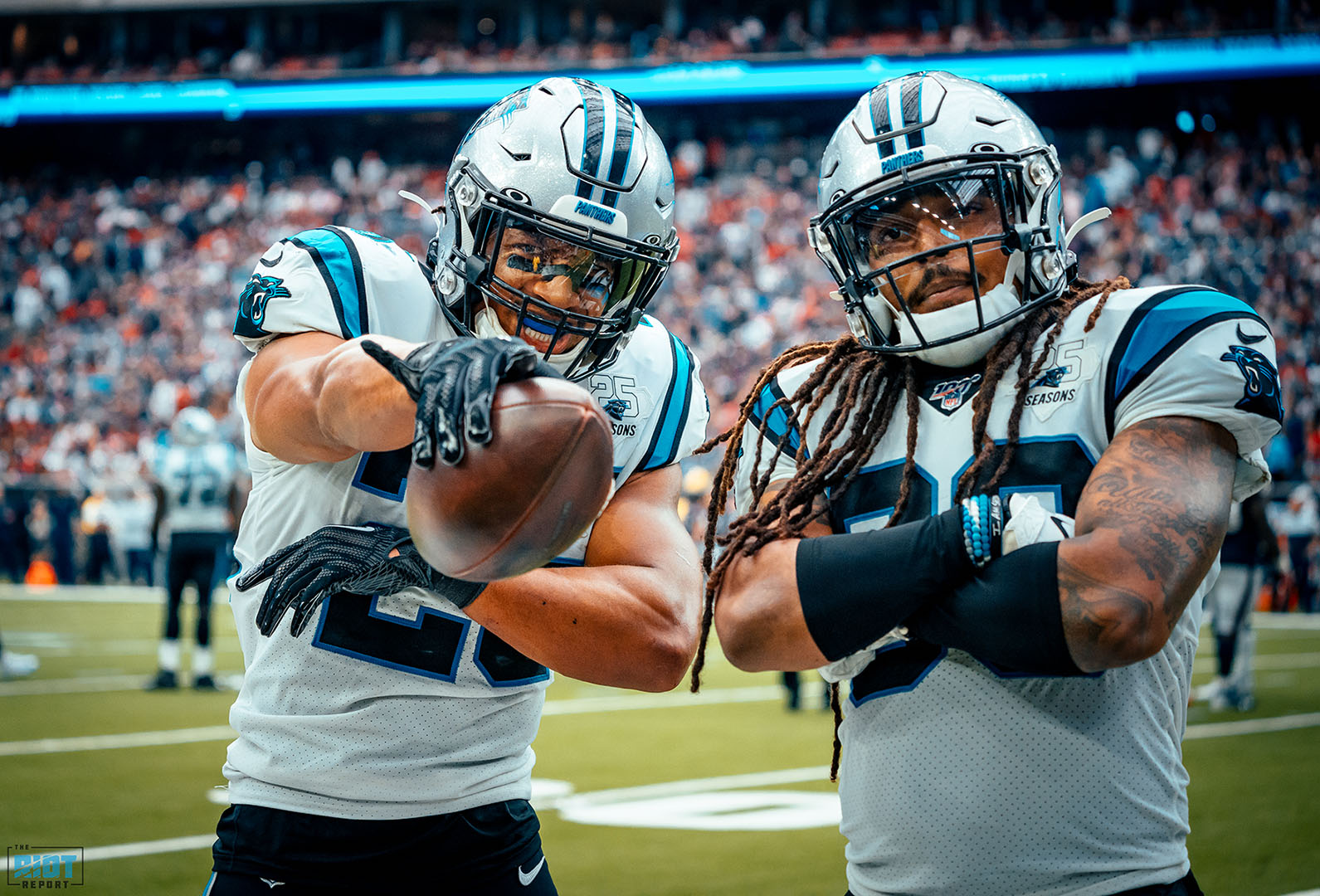 Panthers Cupboard Check: Safeties Position Preview
