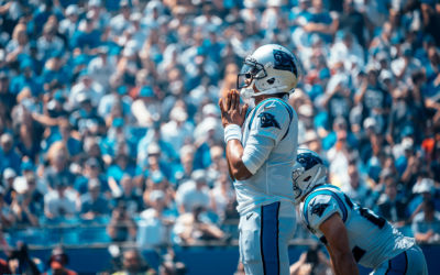 Words Matter: What Greg Olsen Can Teach Us About Cam Newton