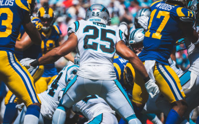 Film Breakdown: The Panthers New Third Down Defensive Package