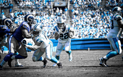 Five Plays That Mattered As Panthers Fall 30-27 To The Rams