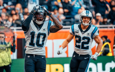 How the Joe Brady Offense Will Impact The Panthers Roster