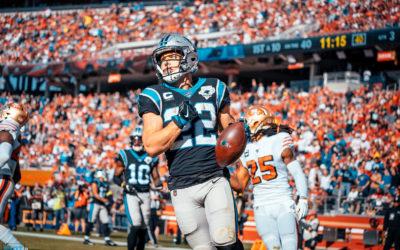 Photo Gallery: Panthers vs 49ers | Week 8
