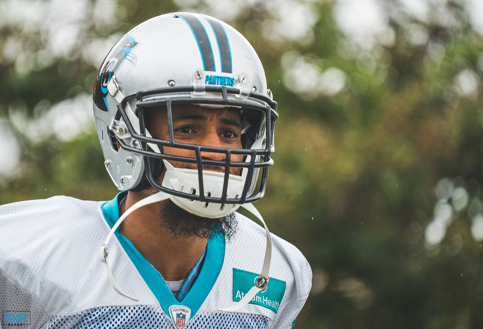 Friday Panthers Injury Report: Cockrell Questionable