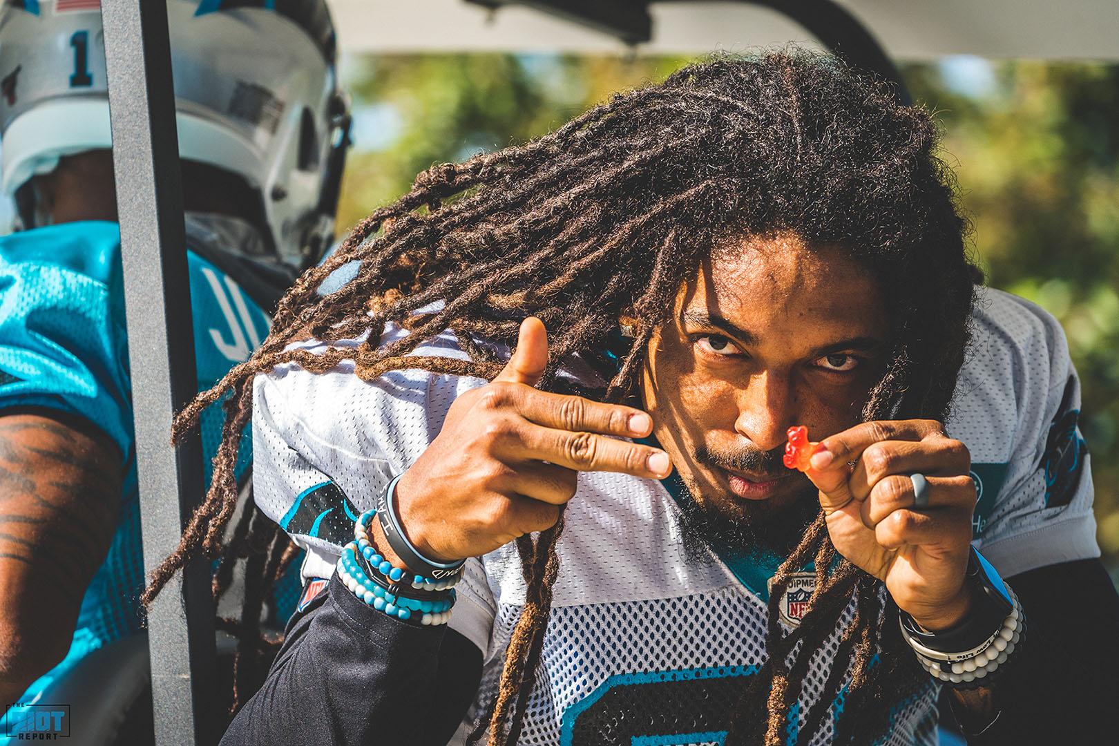 Photo Gallery: Carolina Panthers Practice | October 3, 2019